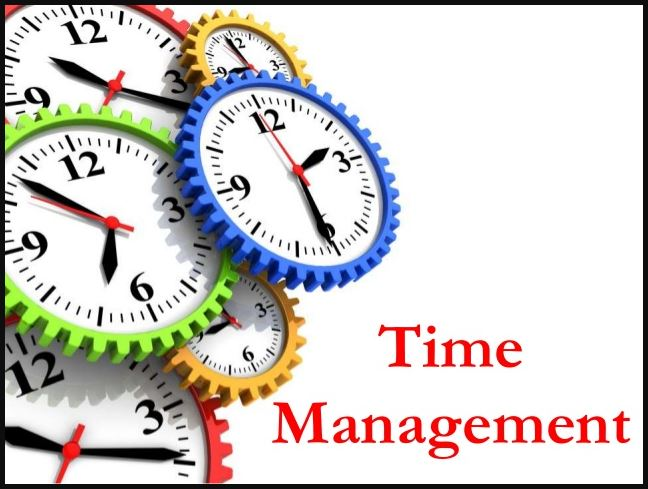 time management picture