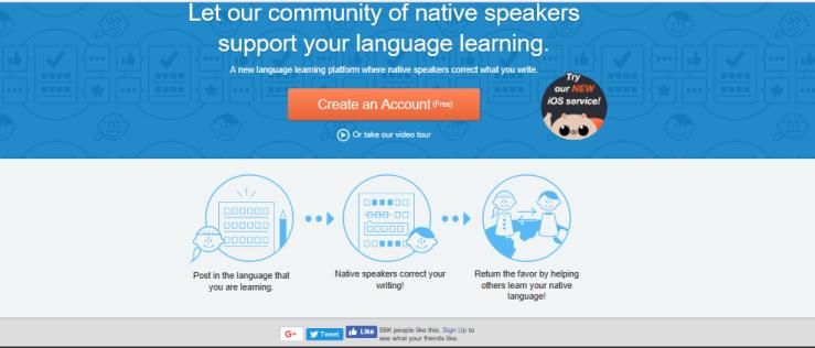 language 8