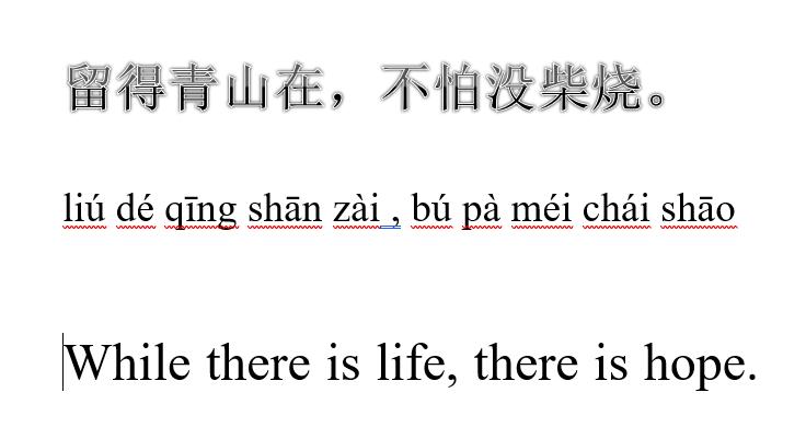 liu de qingshan zai